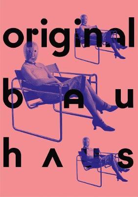 Original Bauhaus: Catalogue (Hardback)