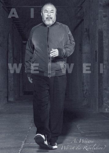 Ai Weiwei (Hardback)