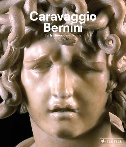 Caravaggio and Bernini (Hardback)