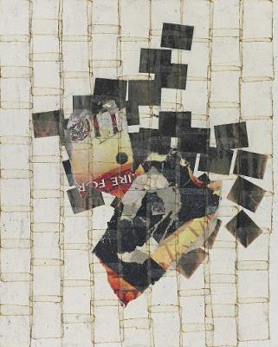 Mark Bradford: End Papers (Hardback)