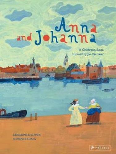 Anna and Johanna (Hardback)