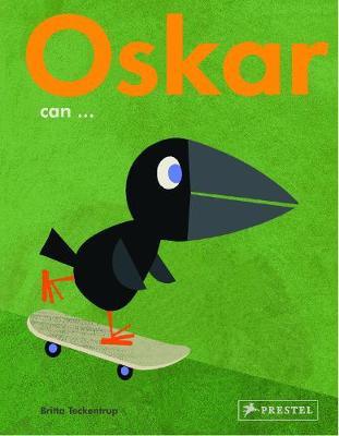 Oskar Can... (Hardback)