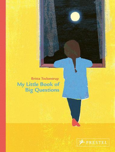 My Little Book of Big Questions (Hardback)