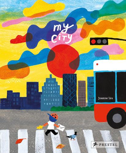 My City (Hardback)