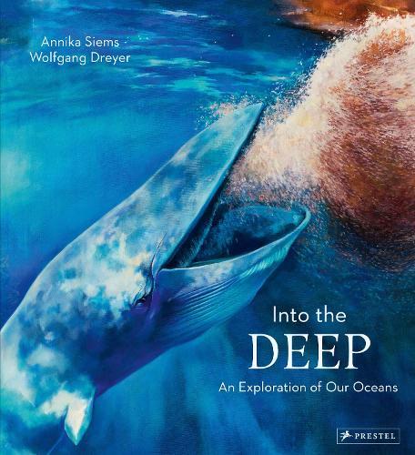 Into the Deep Sea (Hardback)