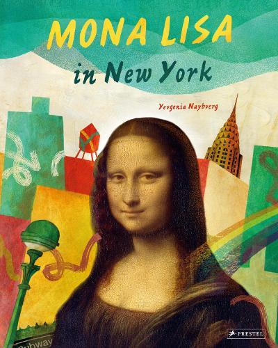 Mona Lisa in New York (Hardback)