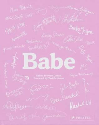 Babe (Hardback)