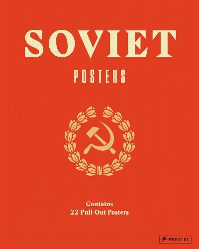 Soviet Posters (Paperback)