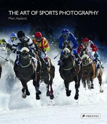 Art of Sports Photography (Hardback)