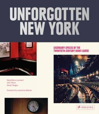 Unforgotten New York (Hardback)