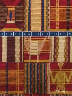African Textiles: The Karun Thakar Collection (Hardback)