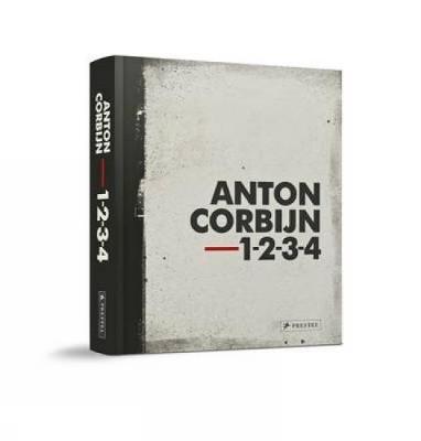 Anton Corbijn: 1-2-3-4 (Hardback)