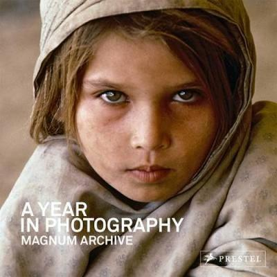 A Year in Photography: Magnum Archive (Hardback)