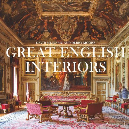 Great English Interiors (Hardback)