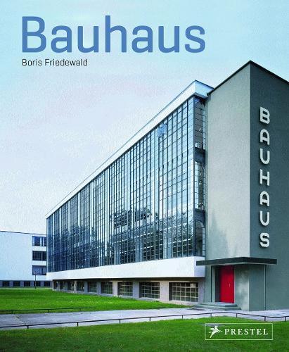 Bauhaus (Paperback)
