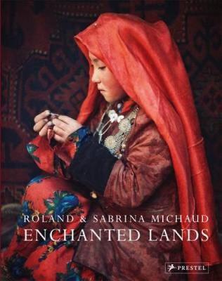 Enchanted Lands (Hardback)