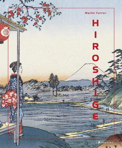 Hiroshige (Hardback)