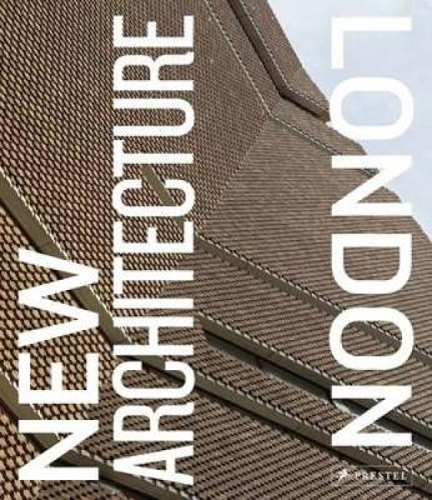 New Architecture London - New Architecture (Hardback)