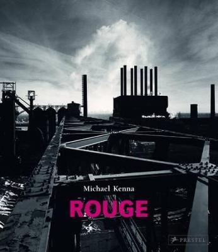 Michael Kenna: Rouge (Hardback)