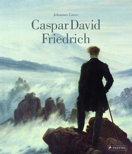 Caspar David Friedrich (Hardback)