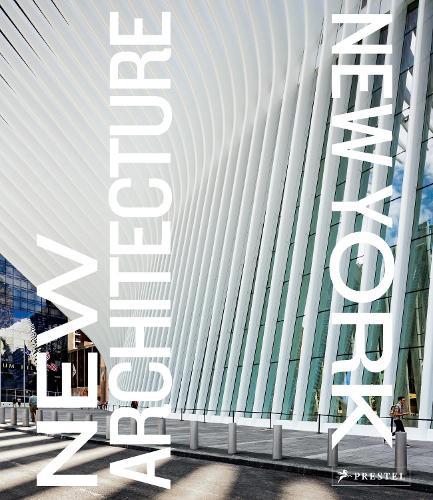 New Architecture New York (Hardback)
