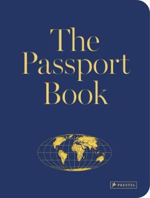 The Passport Book (Hardback)