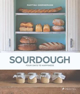 Sourdough (Hardback)