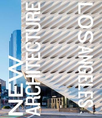 New Architecture Los Angeles (Hardback)