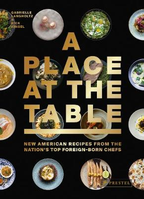 A Place at the Table (Hardback)