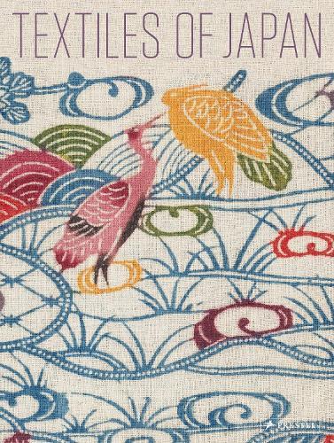 Textiles of Japan: The Thomas Murray Collection (Hardback)