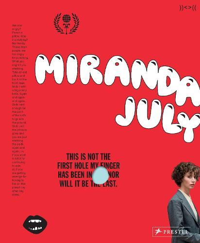 Miranda July (Hardback)