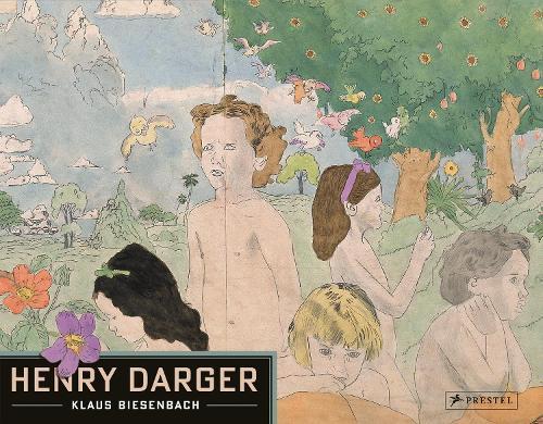 Henry Darger (Paperback)