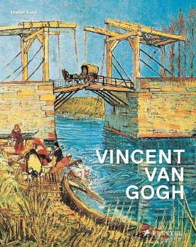 Vincent van Gogh (Paperback)
