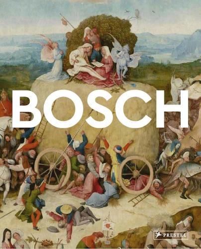Bosch: Masters of Art - Masters of Art (Paperback)