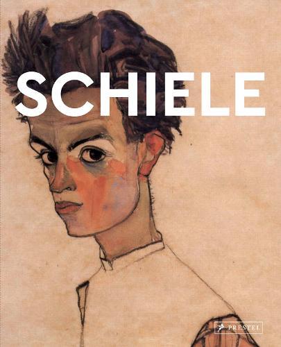 Schiele: Masters of Art - Masters of Art (Paperback)
