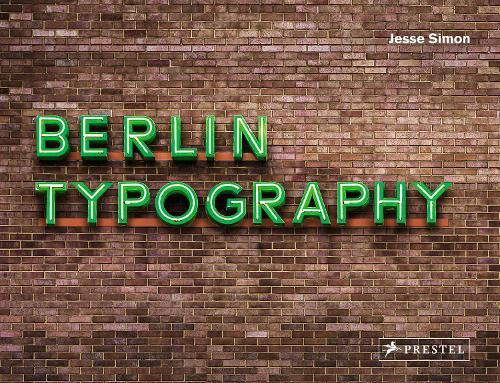 Berlin Typography (Hardback)