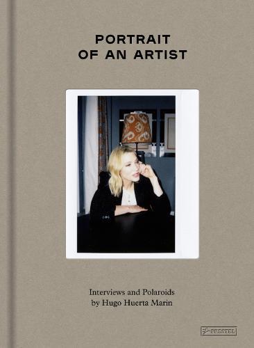 Portrait of an Artist (Hardback)