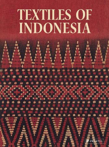 Textiles of Indonesia (Hardback)
