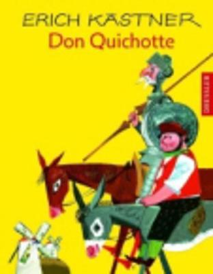 Don Quichotte (Hardback)