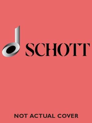 Schott Recorder Library: The Finest Sonatas for Treble Recorder and Basso Continuo (Sheet music)