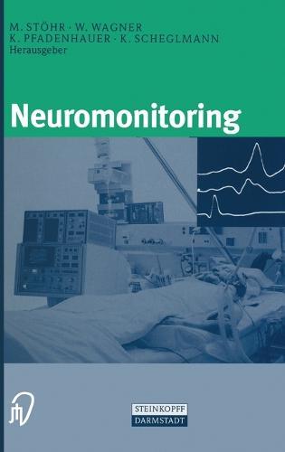 Neuromonitoring (Hardback)