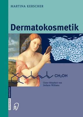 Dermatokosmetik (Book)