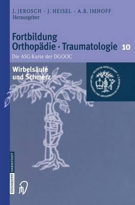 Wirbelsaule Und Schmerz (Paperback)