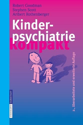 Kinderpsychiatrie Kompakt (Paperback)