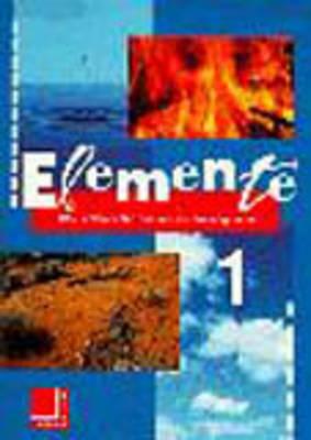 Elemente: Lehrbuch 1: Lehrbuch 1 (Paperback)