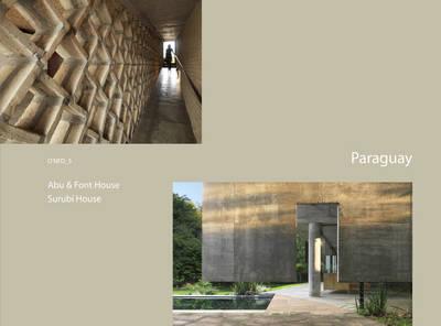 Paraguay: Abu & Font House Surubi House (Paperback)