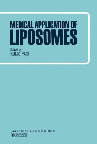 Medical Application of Liposomes (Hardback)