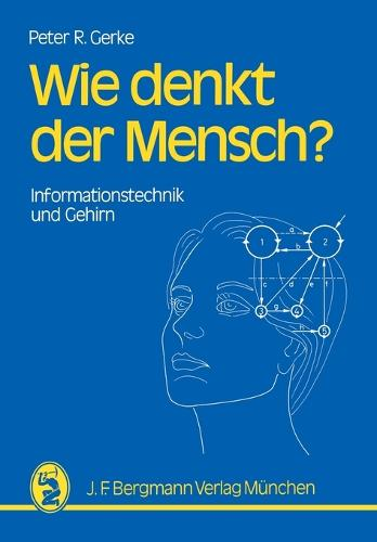 Wie Denkt der Mensch? (Paperback)