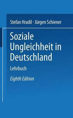 Soziale Ungleichheit in Deutschland (Paperback)