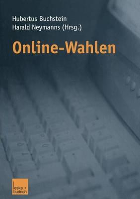 Online-Wahlen (Paperback)